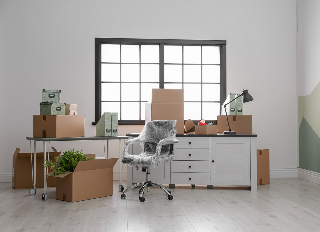 Local Commercial Relocation